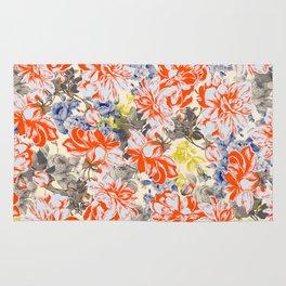 FLOWERY I Rug