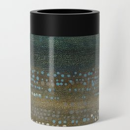 Landscape Dots - Night Can Cooler