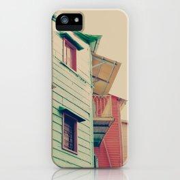 Pastel Caminito  iPhone Case
