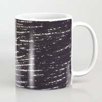 milky way Mugs featuring Milky Way by Oakland.Style