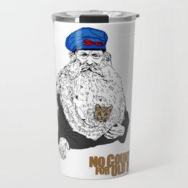 No country for old men Travel Mug