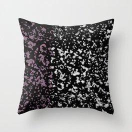 Pattern Splice 02 Throw Pillow