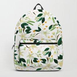 Vanilla Backpack