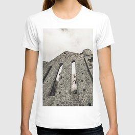 The Rock of Cashel T-shirt