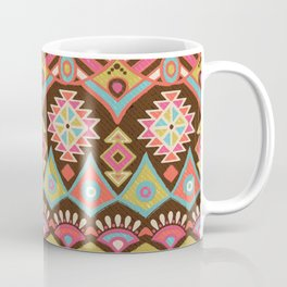 Tribal Design 1 Coffee Mug