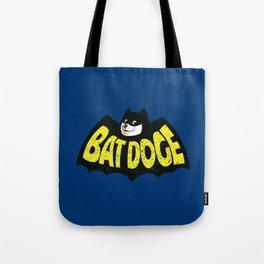 BatDoge (Shibe Doge) Tote Bag
