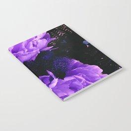 Peony Ultra Violet Notebook
