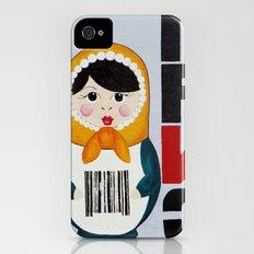 Сюрприз (surprise) iPhone (4, 4s) Slim Case