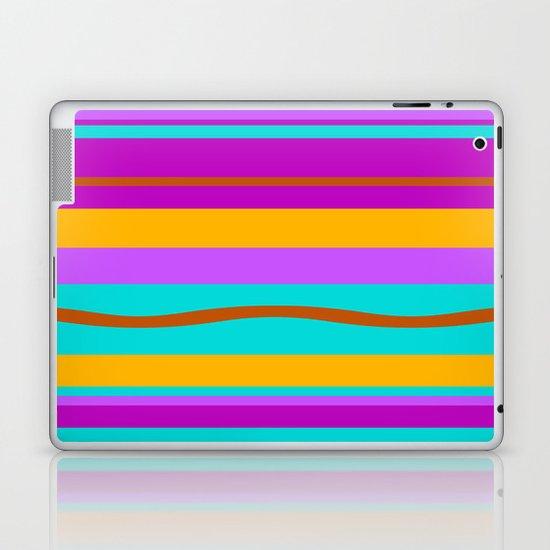 SKIP Laptop & iPad Skin
