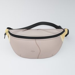 Untitled #62 Fanny Pack
