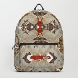 Moth Maze Backpack