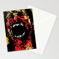 Demons 1 Stationery Cards