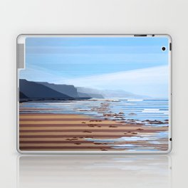 Jalama Beach Landscape Laptop & iPad Skin