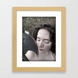 Petrichor Framed Art Print