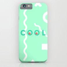Coooooool Slim Case iPhone 6