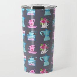 Coffee coffee, coffee pot, moka, espresso, coffee cup, coffee and cake, christmas coffee, coffee mak Travel Mug