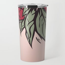 Sweet Wild Apple Travel Mug