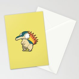 Pokémon - Number 155 Stationery Cards