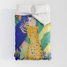 New Friends Comforters