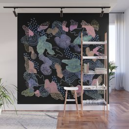 Lucid Dreaming Wall Mural