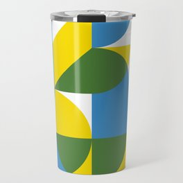 BE Travel Mug