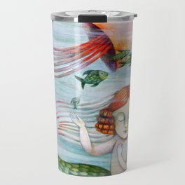 SIREN Travel Mug