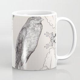 Summer Swallow Coffee Mug