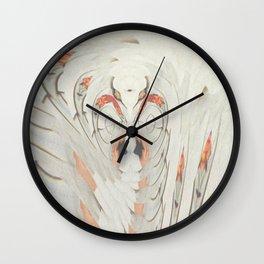 Amanita Wall Clock