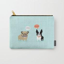 Dog Fart Tasche
