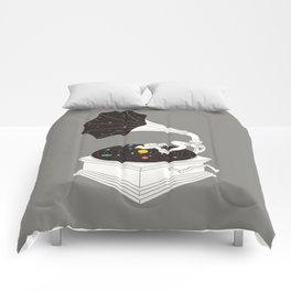 Star Track 2 Comforters