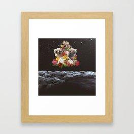 Postremo Framed Art Print