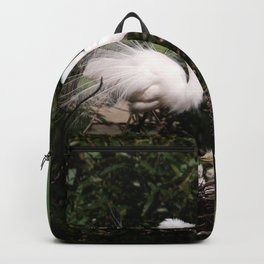 The Couple Backpack