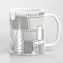 Comix Coffee Mug