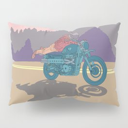 Adventures Pillow Sham