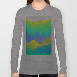Mountain Adventures Long Sleeve T-shirt