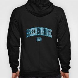 Breckenridge 970 Colorado Mile High Denver Ski Snowboard 70S T-Shirts Hoody