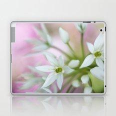 Wild Garlic Laptop & iPad Skin