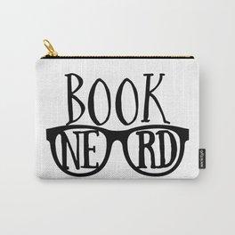 Book Nerd Carry-All Pouch