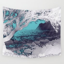 Special effects Tree Wall Tapestry