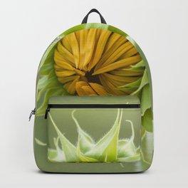 Baby Sunflower Backpack