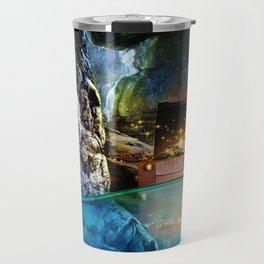 Treasure Cave Travel Mug