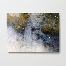 The Firmament Metal Print