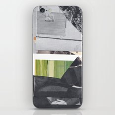 scenes iPhone Skin
