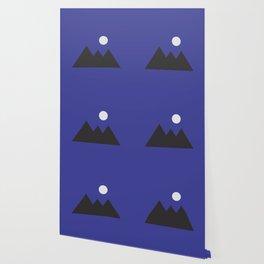 Giza Geometrical Minimal Wallpaper