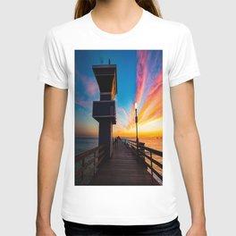 A Seal's Breath T-shirt