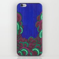 dr seuss iPhone & iPod Skins featuring Dr. Seuss 7 by Sarah J Bierman