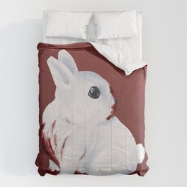 A Fearsome Monster - Monty Python, Cearbannog/Bunnicula Comforters