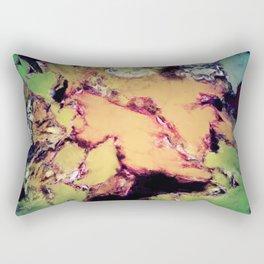 Bathe Rectangular Pillow