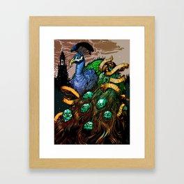 The Bells Framed Art Print