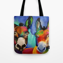 Chariots of Fire Tote Bag